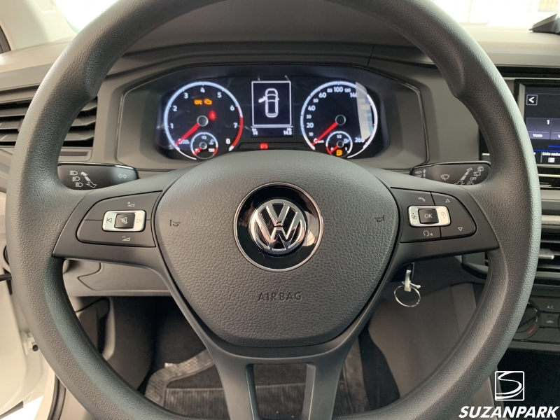 VW POLO 1.6 MSI