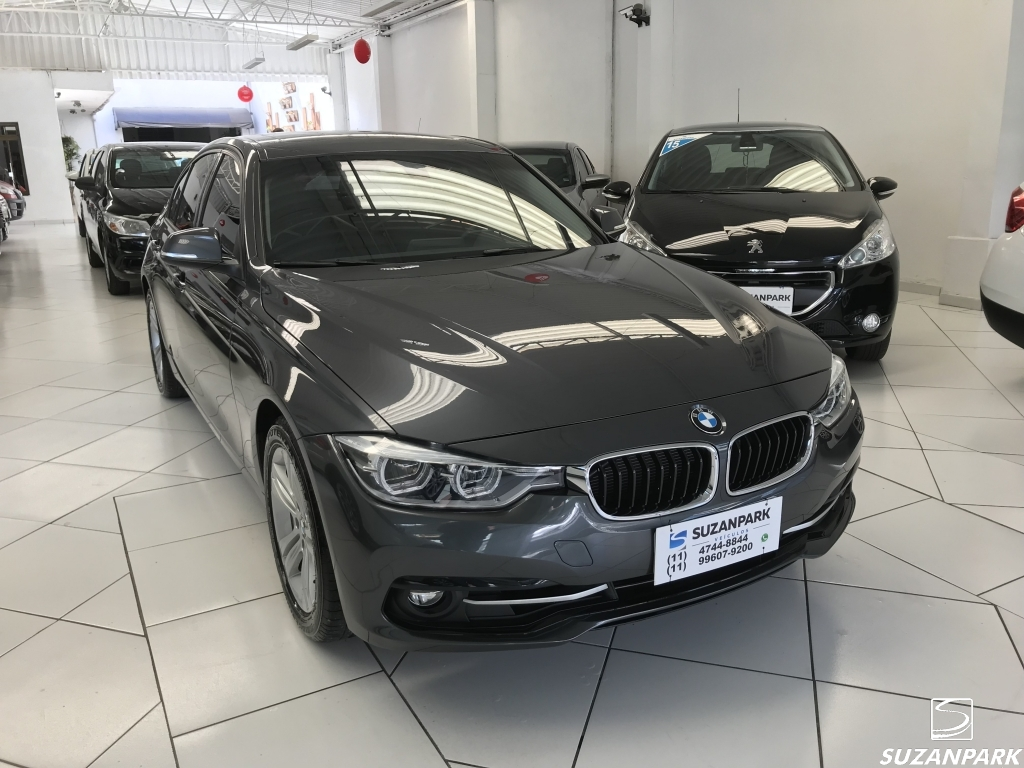 BMW 320I ACTIVE  GP