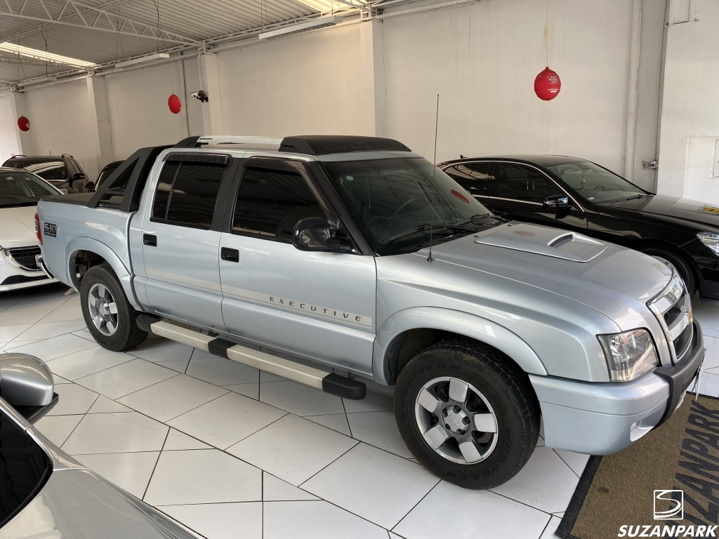 GM S10 EXECUTIVE CD FLEX