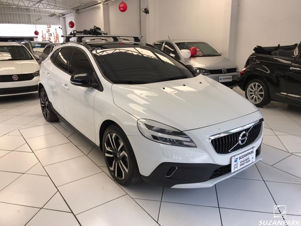 VOLVO V40  T-4 CROSS COUNTRY 2.0